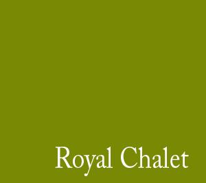 royal chalet